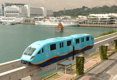 대구도시철도, 싱가포르 센토사 익스프레스 유지관리 사업 진출