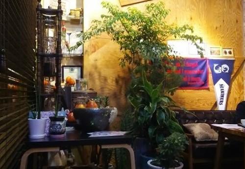 커피의 도시 대구, 카페를 청년활동 공간으로 운영