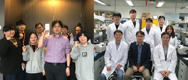 대구첨복재단 신약개발지원센터, 패혈증 치료제 신규물질 개발