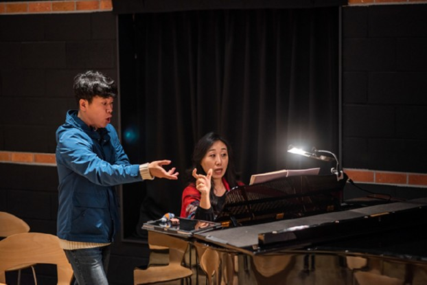 2019 오페라 코치 & 반주자 선발오디션 실시