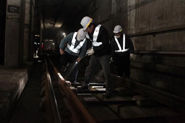 대구도시철도, 궤도 시설물 종합 안전점검 실시