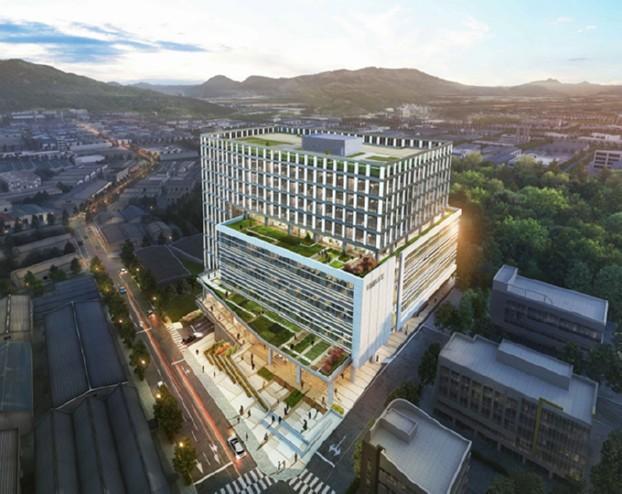 서대구산단, 활성화구역 개발 및 복합지식산업센터 건립 착수
