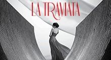 전혀 다른, 새로운 형태의 오페라 '라 트라비아타'