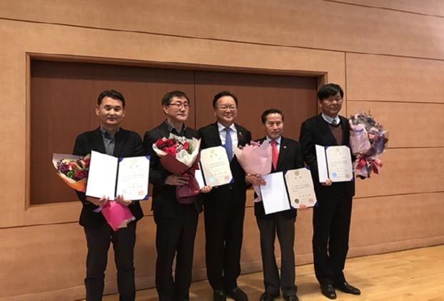 대구시, 지방재정개혁 발표대회 '국무총리상 수상'