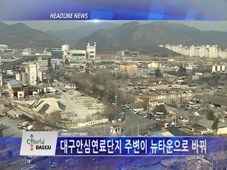 시정영상뉴스 제13호(2018-02-13)