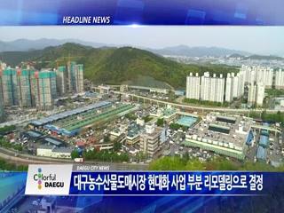 시정영상뉴스 제31호(2018-04-20)