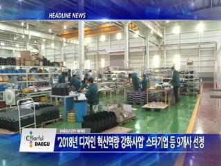 시정영상뉴스 제33호(2018-04-27)