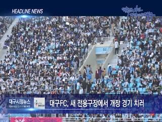 시정영상뉴스 제19호(2019-03-12)