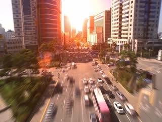 대구도시철도공사 홍보동영상-중국어