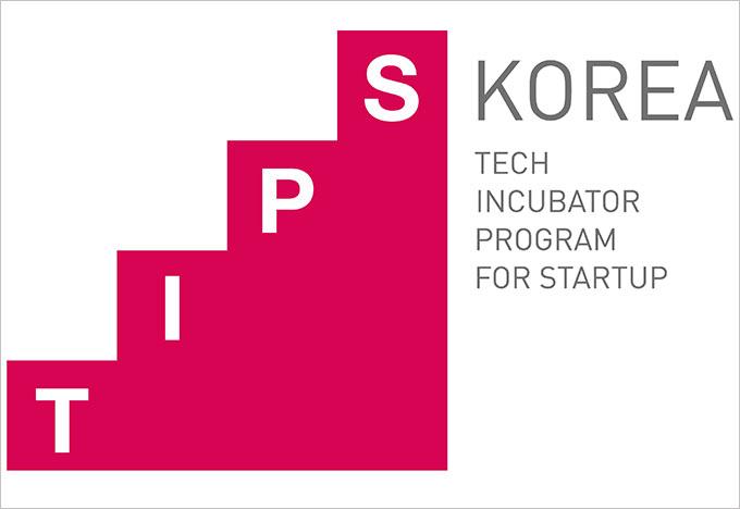 팁스(TIPS) 프로그램 로고