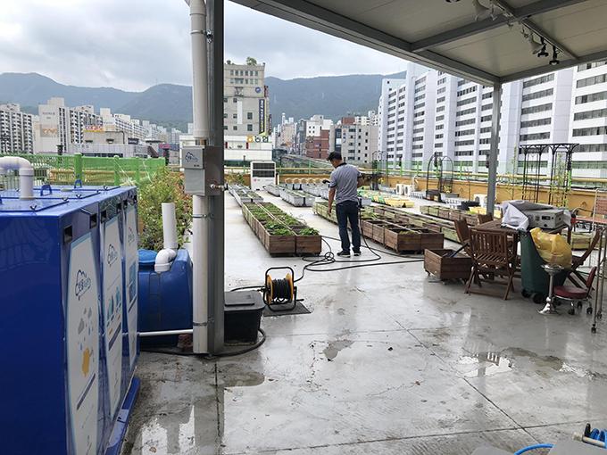 수성구 달구벌식품공장영농기술